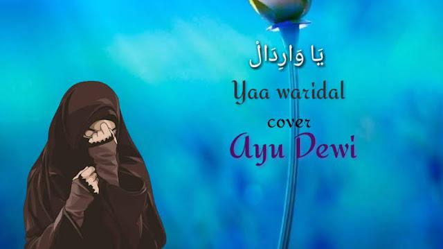 foto dewi ayu al mighwar - ya waridal unsi