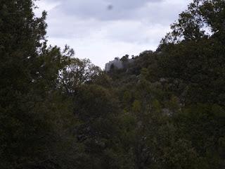 Panorámica de Peña Moñuz desde sus laderas