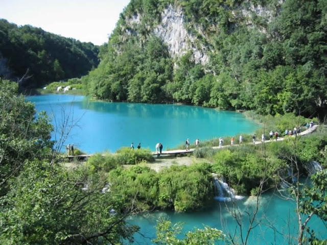 أجمل الأماكن في كرواتيا