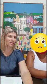 Por falta de médico no Hospital Sá Andrade em Sapé paciente é diagnosticada pelo diretor da unidade hospitalar