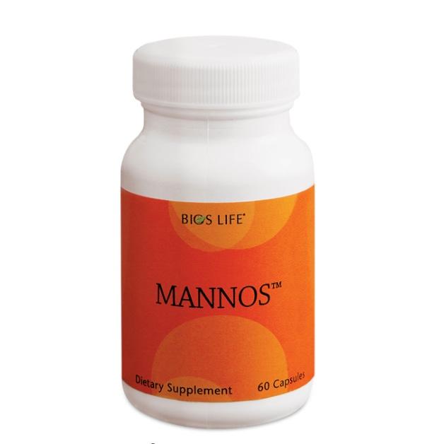 Thực phẩm bảo vệ sức khỏe - Bios Life Mannos