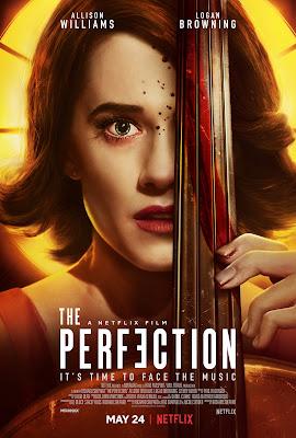 Xem Phim Ác Nữ - The Perfection