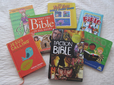 Devotional Resources for 2013