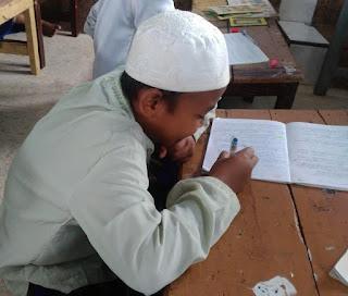 5 Kitab Nahwu Yang Sering Dipelajari Di Pondok Pesantren