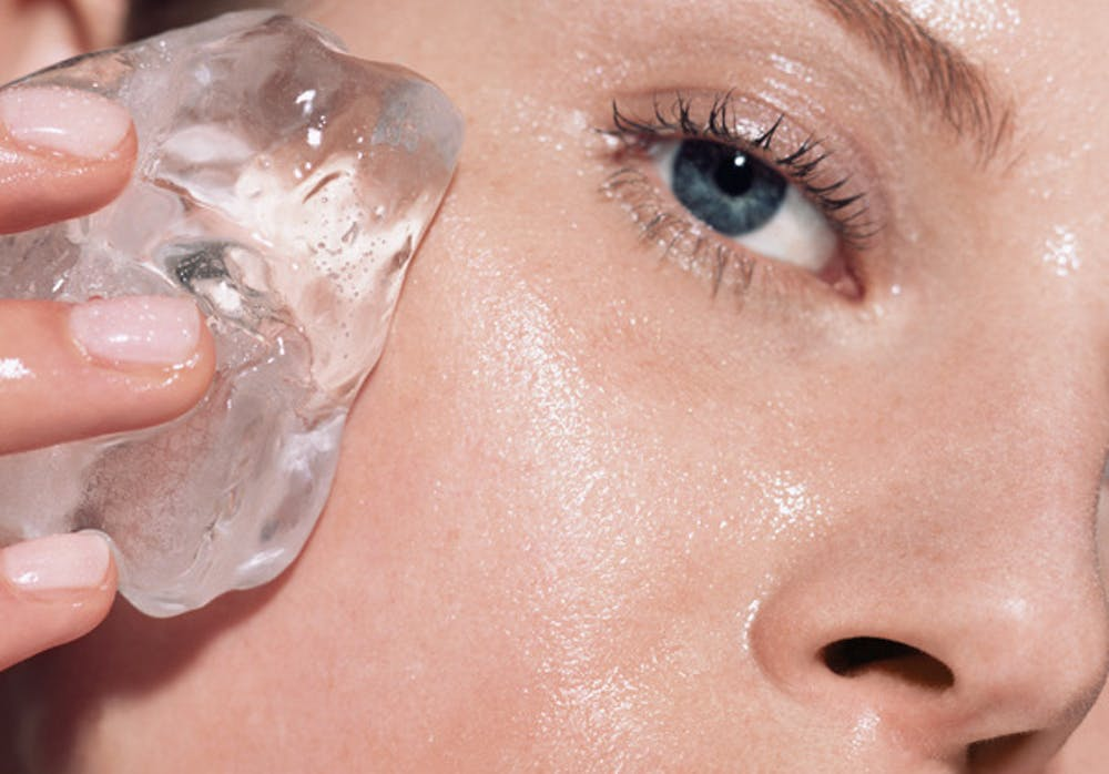 Dehydrated & Damaged Skin Barrier: Emergency AM + PM routine