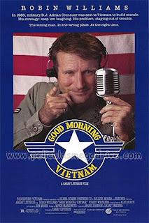Good Morning Vietnam (1987) [Latino-Ingles] [Hazroah]