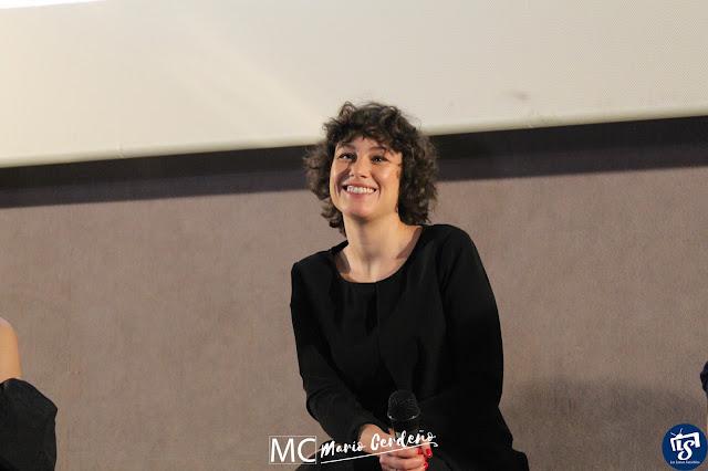 Aida Folch presentación 'Madres. Amor y vida'