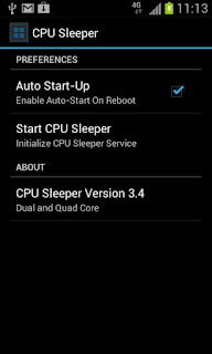 Download CPU Sleeper Dual Core for Android
