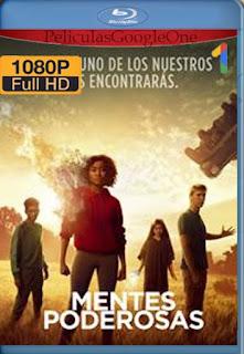 Mentes Poderosas [2018] [1080p BRrip] [Latino-Inglés] [GoogleDrive] chapelHD