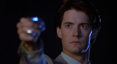 Kyle MacLachlan in The Hidden (1987)