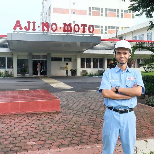 Info Lowongan Kawasan Surya Cipta PT.Ajinomoto Indonesia di Karawang