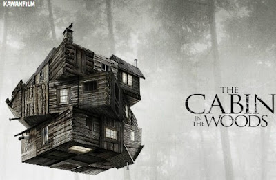 The Cabin in the Woods (2012) Bluray Subtitle Indonesia