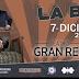 """Desde Córdoba regresa a Buenos Aires """"La Barra"""" y celebra sus 22 años de carrera"""