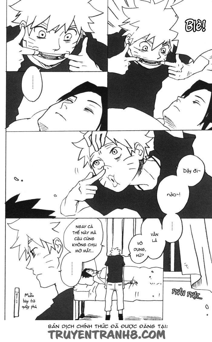 Trang 10 - Naruto Doujinshi - 15 Year-Old Report (- 10-Rankai) - Truyện tranh Gay - Server HostedOnGoogleServerStaging