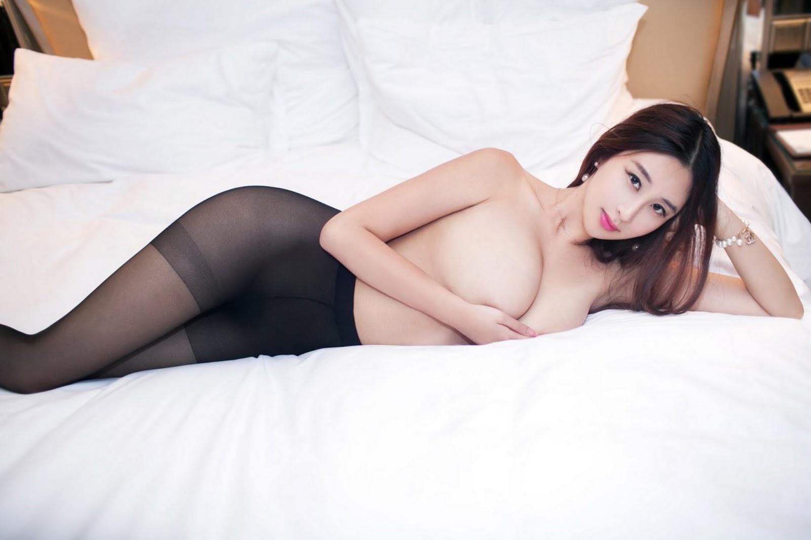 30 - Lake Model Sexy TUIGIRL NO.52 Hot