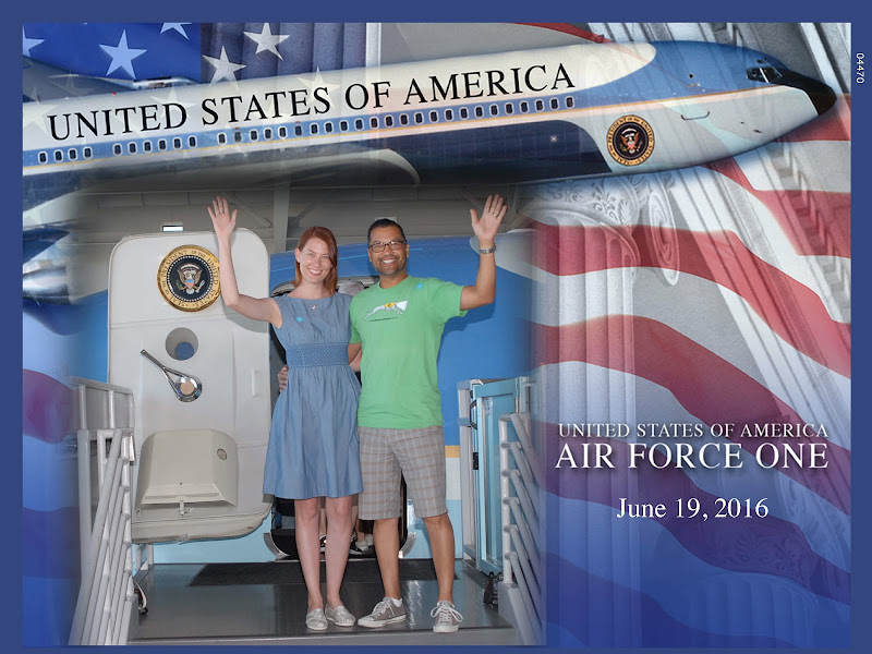 Air Force One Guide to Conejo Valley Weekend Getaway