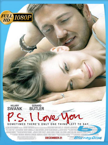 Posdata, te amo (2007) HD 1080p Latino Dual [GoogleDrive] TeslavoHD