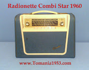 RADIONETTE COMBI STAR