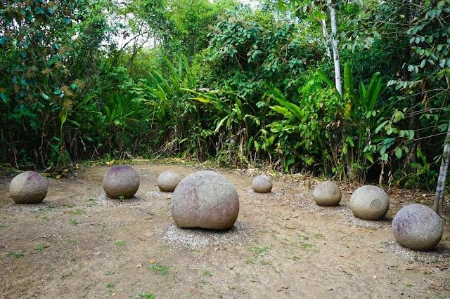 ENIGMAS. El misterio de las esferas de piedra en Costa Rica