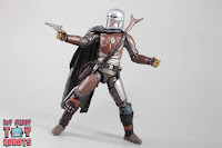 Star Wars Black Series The Mandalorian Carbonized Collection 24