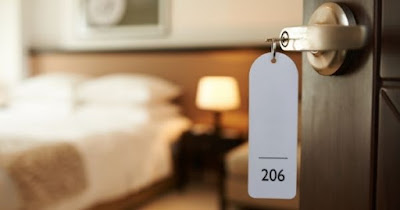 Improving the Hotel Guest Experience