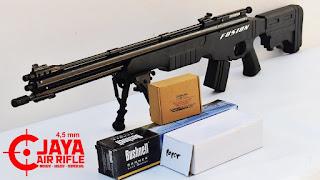senapan pcp dwp