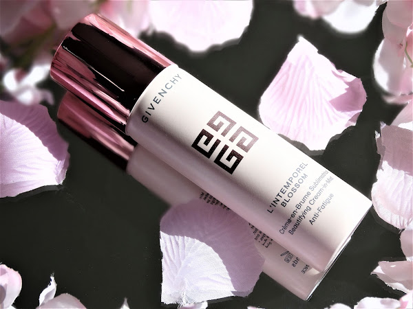 GIVENCHY | L'INTEMPOREL BLOSSOM - CRÈME-EN-BRUME ANTI-FATIGUE
