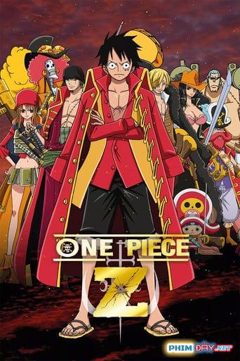 Đảo Hải Tặc Z - One Piece Film Z (2012)