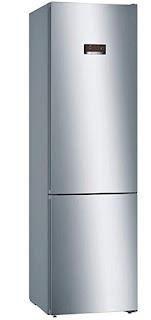 BOSCH KGN49X140 frigorifero