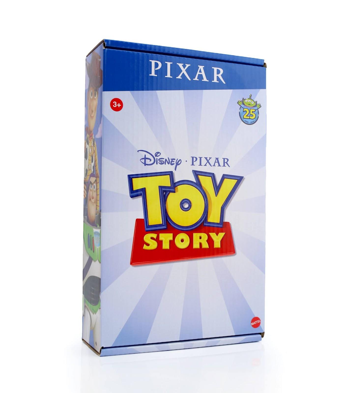 toy story 4 mattel karen beverly figure