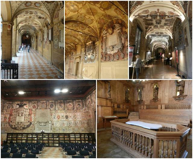 Bolonha (Itália): 10 motivos para amar a cidade! Universidade de Bolonha