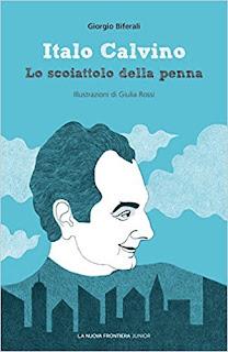 Italo Calvino Di Giorgio Biferali PDF