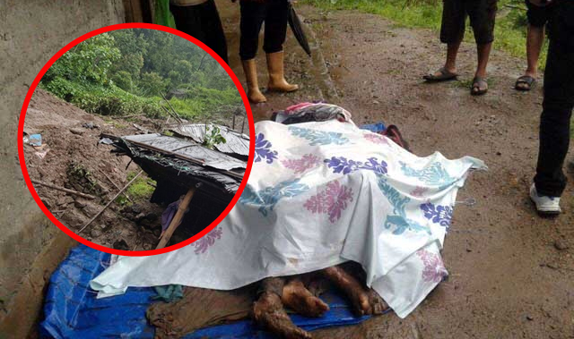 3 killed in Lodhoma Darjeeling landslide