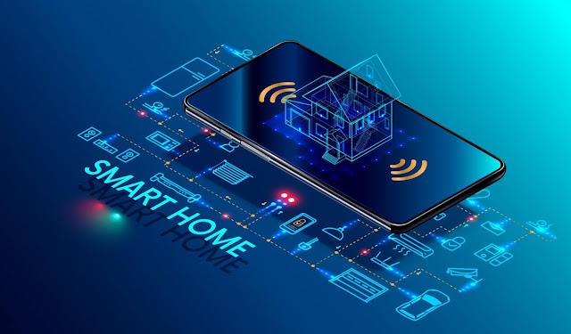هل تعرف ما هي smart home وكيف تعمل