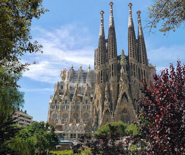 dicas viagem espanha barcelona