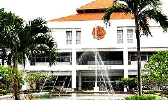 Pendaftaran Mahasiswa Baru ITS (Institut Teknologi 10 Nopember) 2019-2020