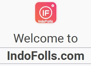 indofolls com