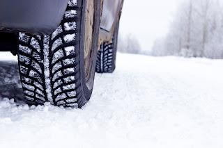 Neumáticos de invierno - Fénix Directo Seguros Blog