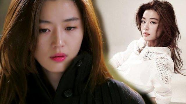 Jun Ji Hyun Aktris Asal Korea Selatan jadi Bayaran Termahal!