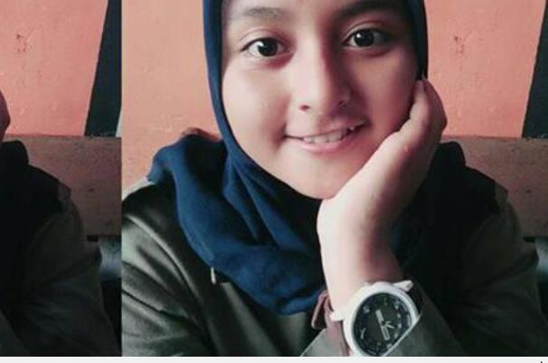 Kasat Reskrim Polresta Tangerang Selatan: Siswi Cantik MTs Muhammadiyah Ditemukan dalam Kondisi Shock Bersama Penculiknya