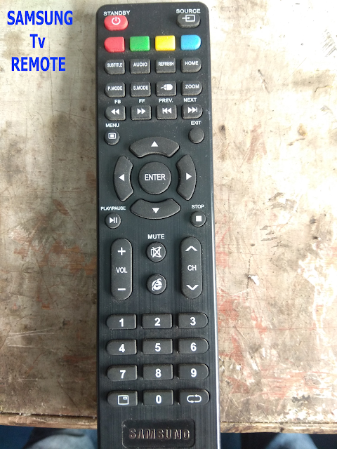 CV358H-A50 LED Tv Software Free Download