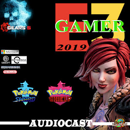 E3Gamer PodCast 2019