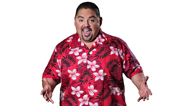 Gabriel Iglesias, Fluffy, Stand Up, Full Show - Official Website - BenjaminMadeira