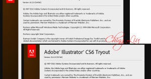 Adobe Illustrator CS6 16.2.0 (32-64 bit) [ChingLiu] download