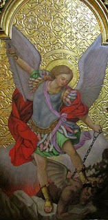 św. Michał Archanioł.