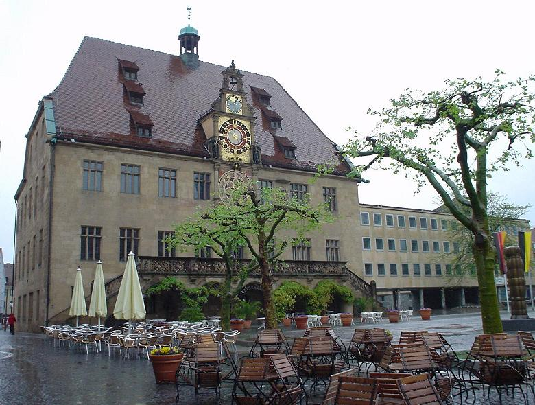 Heilbronn dating