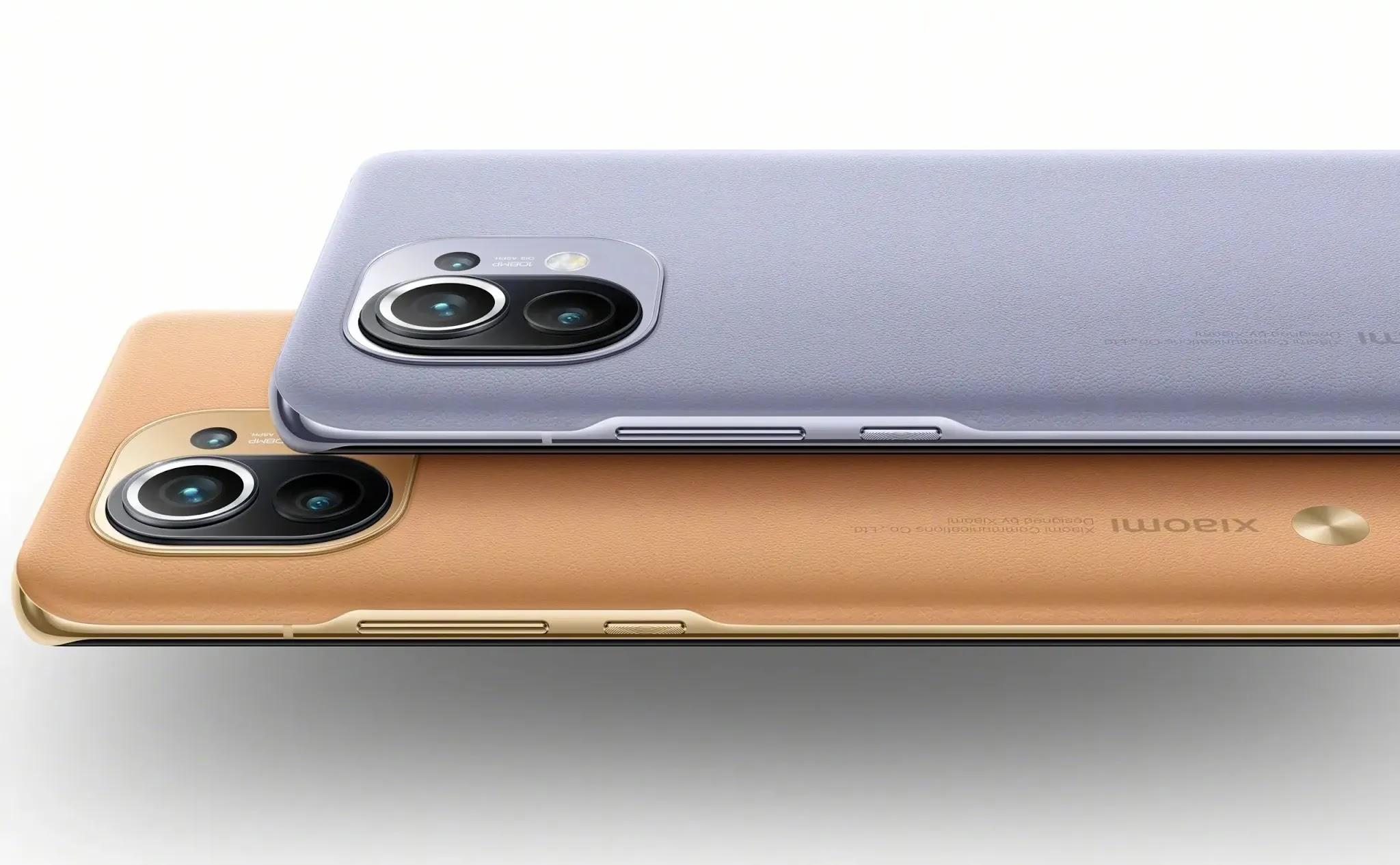 Xiaomi Mi 11 arriva in Italia