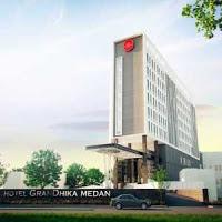 Lowongan Kerja Hotel Grandhika Medan Batas Waktu 20 Juli 2018