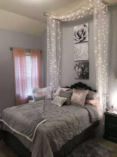 Frische neue Schlafzimmer Dekor Ideen