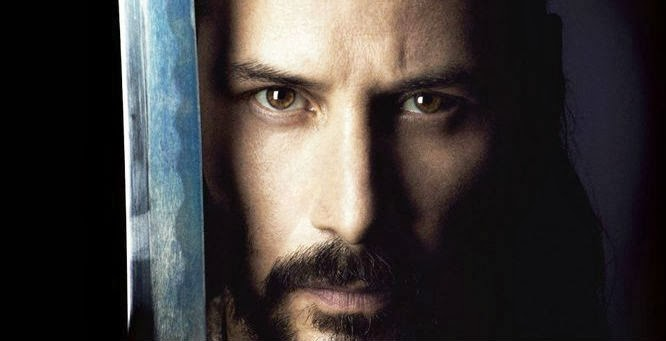 Trailer of 47 Ronin starring Keanu Reeves : Teaser Trailer